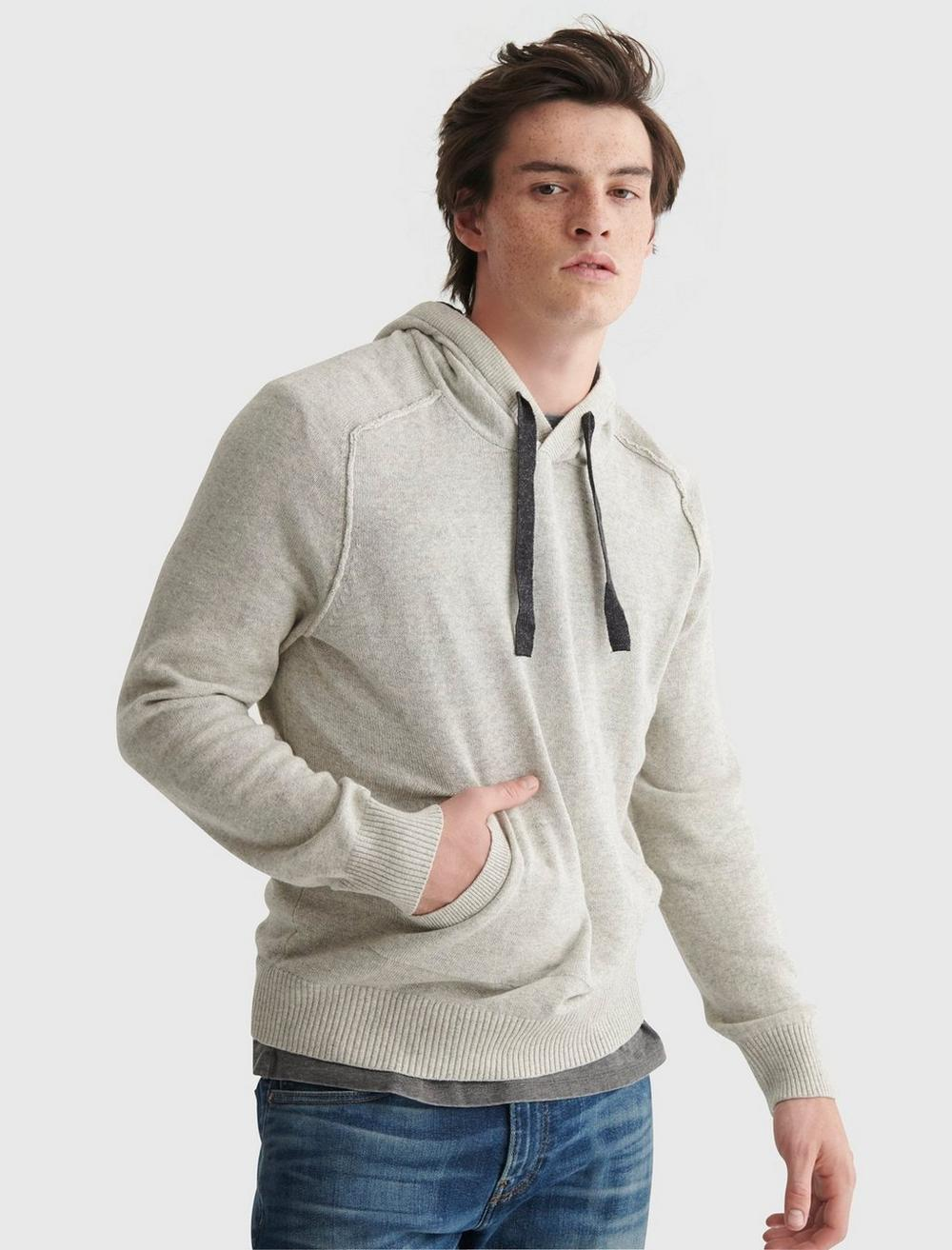 WELTER WEIGHT HOODIE, image 1