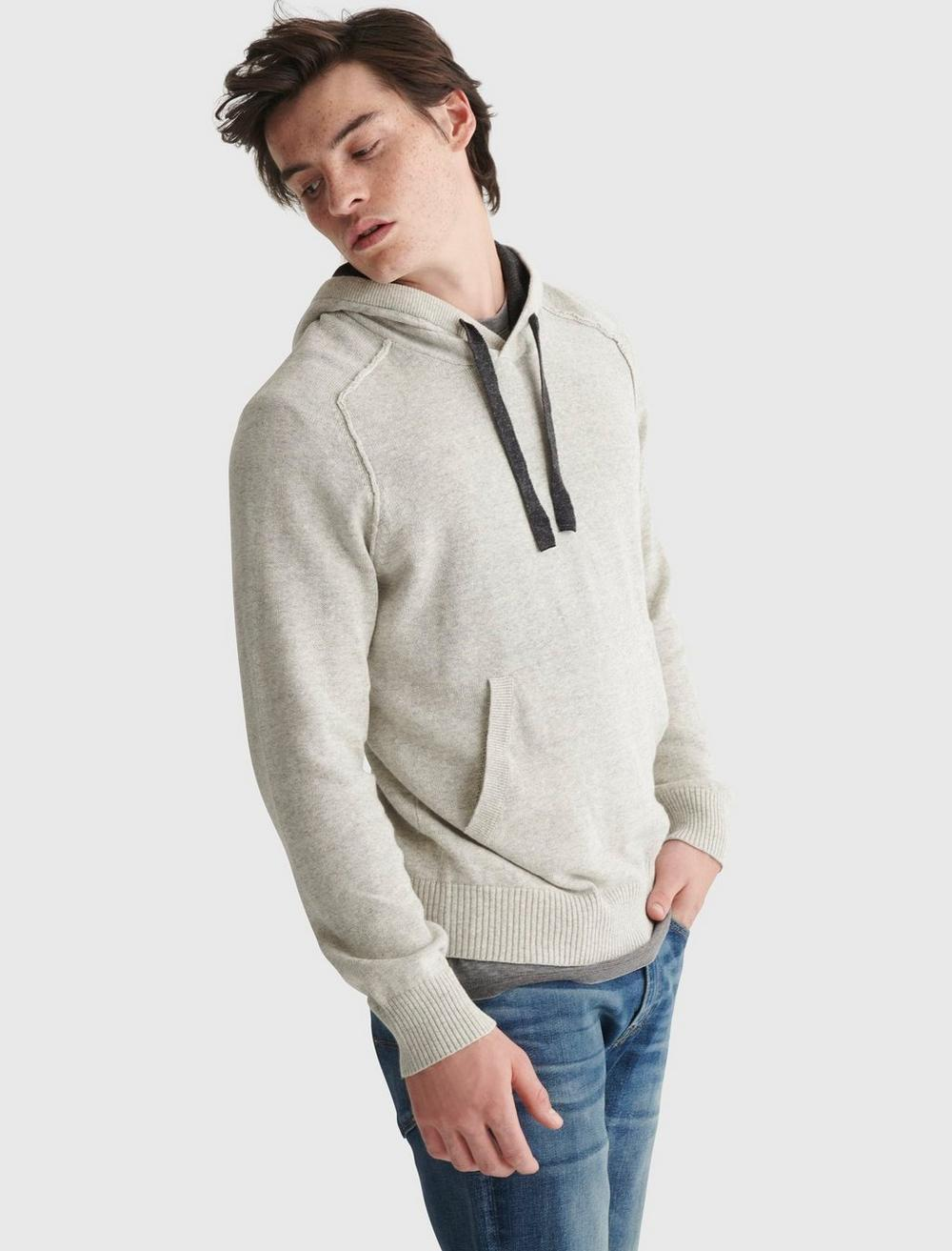 WELTER WEIGHT HOODIE, image 3