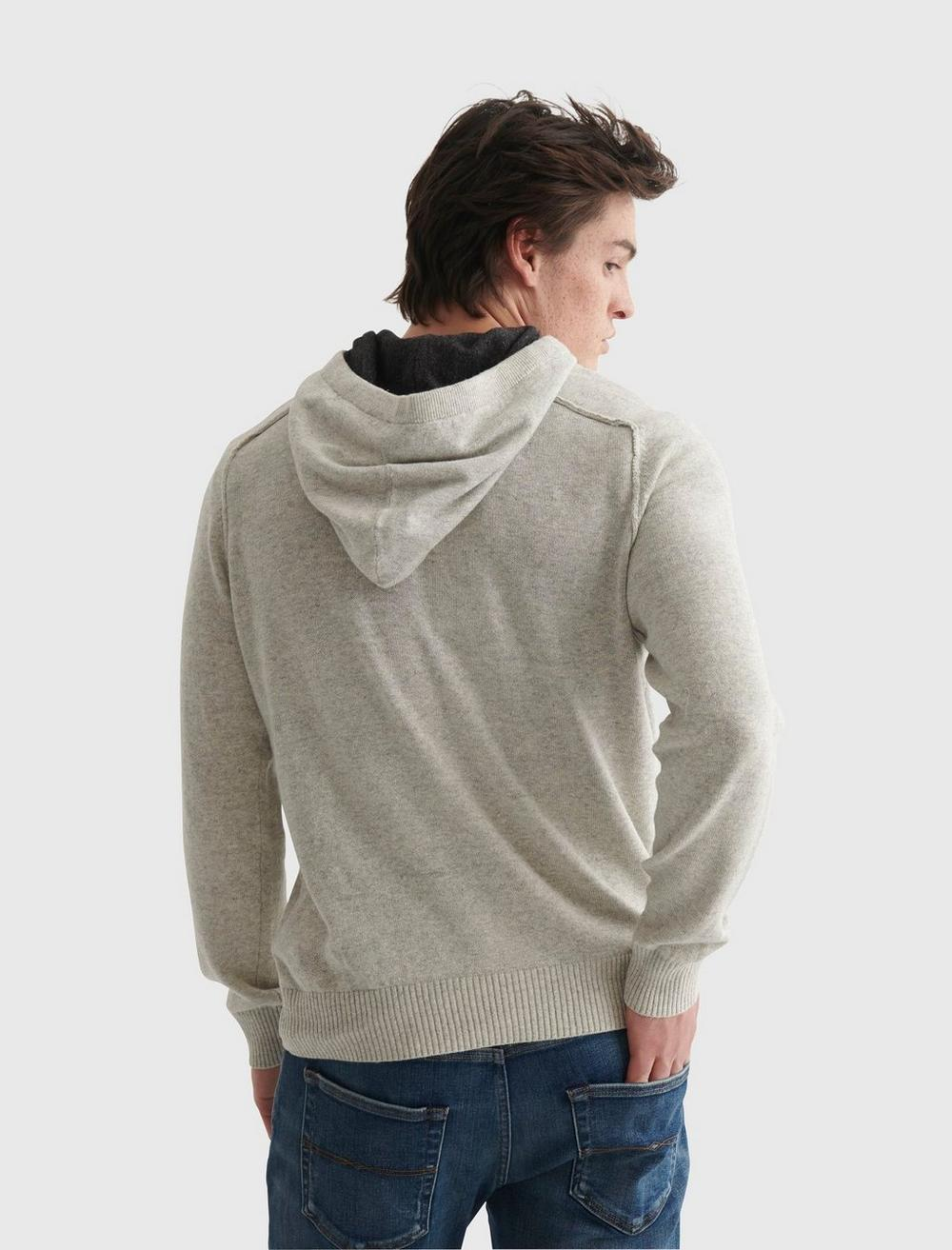 WELTER WEIGHT HOODIE, image 5