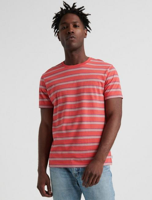 SUNSET STRIPE CREW,