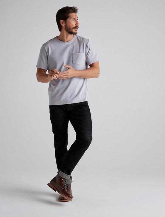 SUNSET POCKET TEE, QUICKSILVER, productTileDesktop