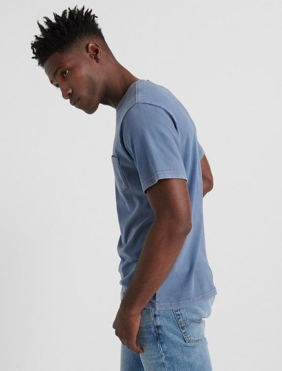 SUNSET POCKET TEE, AVY, productTileDesktop