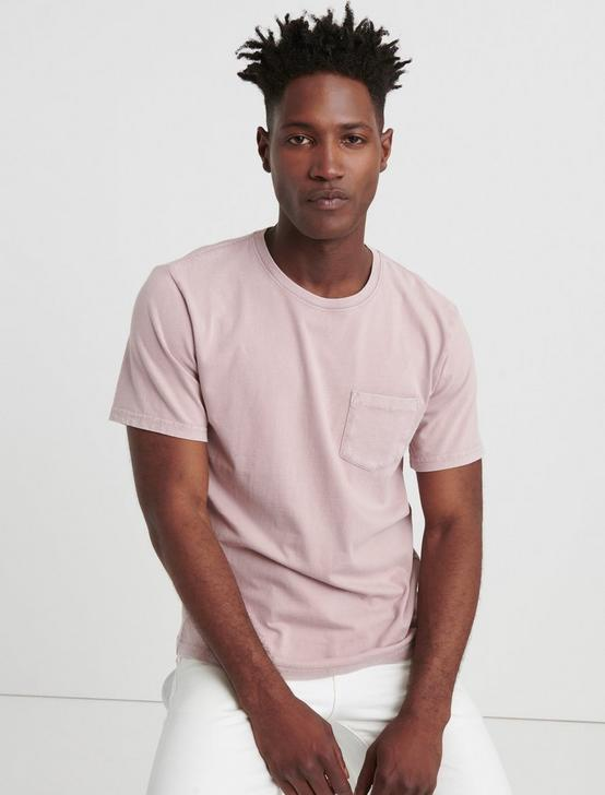 SUNSET POCKET TEE, MAUVE SHADOWS, productTileDesktop