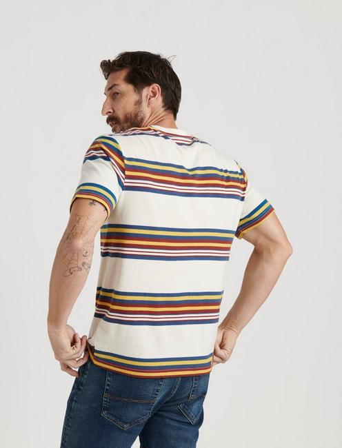 RETRO STRIPE, MULTI