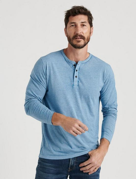 VENICE BURNOUT HENLEY, ALLURE, productTileDesktop