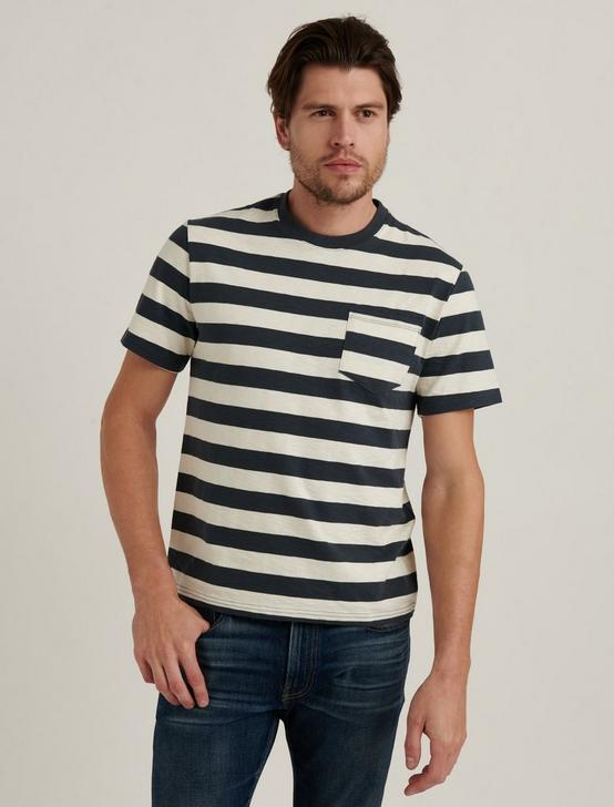 JERSEY STRIPE CREW, MULTI, productTileDesktop