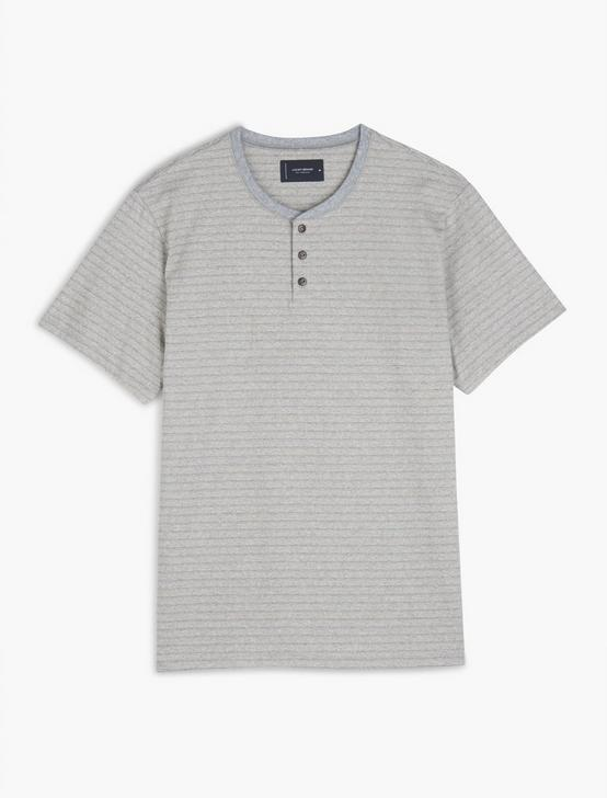 STRIPE HENLEY, MULTI, productTileDesktop