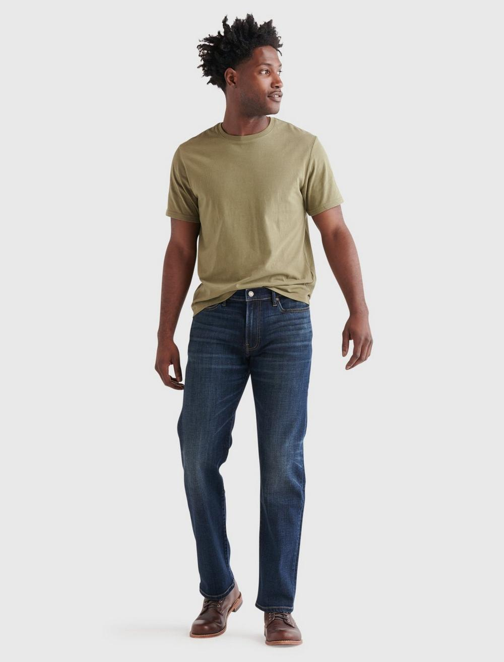 SUEDED JERSEY TEE, image 2