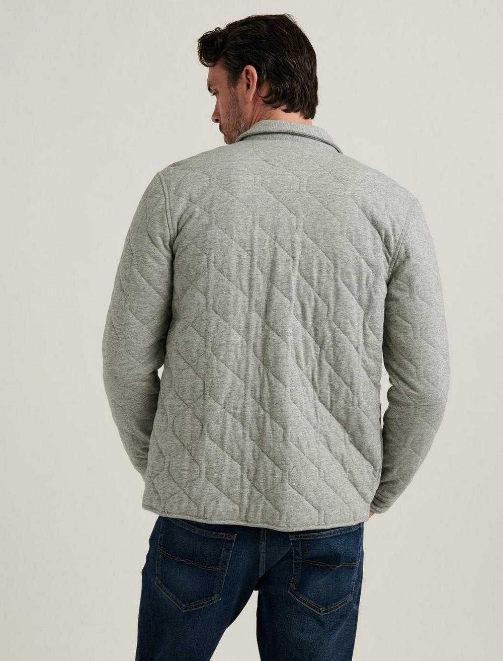 QUILTED JACKET, image 4