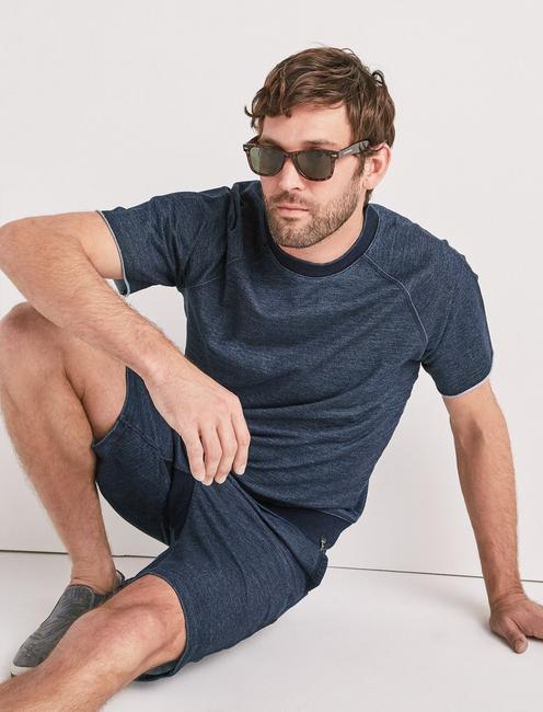 Coolmax Indigo Shirt,
