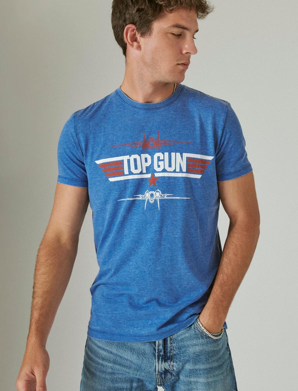 TOP GUN TEE, image 1