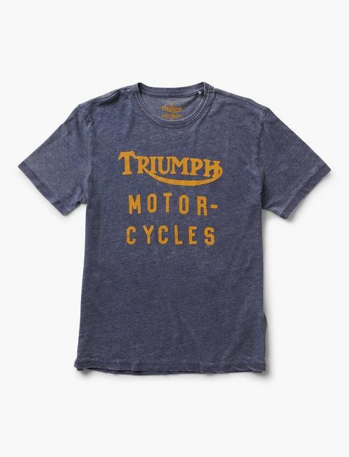 TRIUMPH MOTORCYCLES,