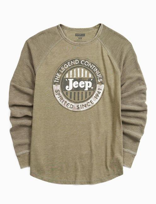 JEEP THERMAL,