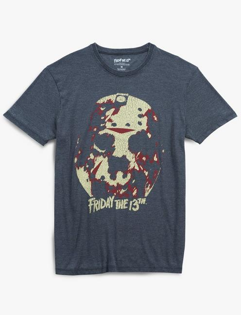 FRIDAY THE 13TH TEE,