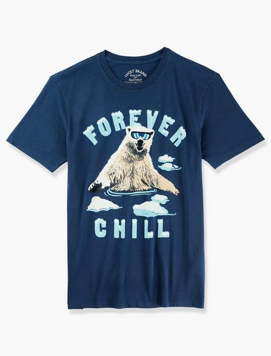 POLAR BEAR TEE, AMERICAN NAVY, productTileDesktop