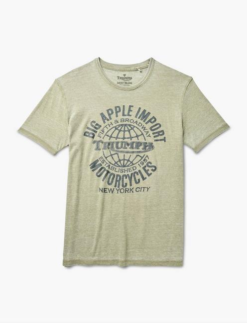e88de61ab Big Apple Triumph Tee | Lucky Brand