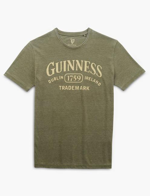 4f1ae7ff Guinness 1759 Tee | Lucky Brand