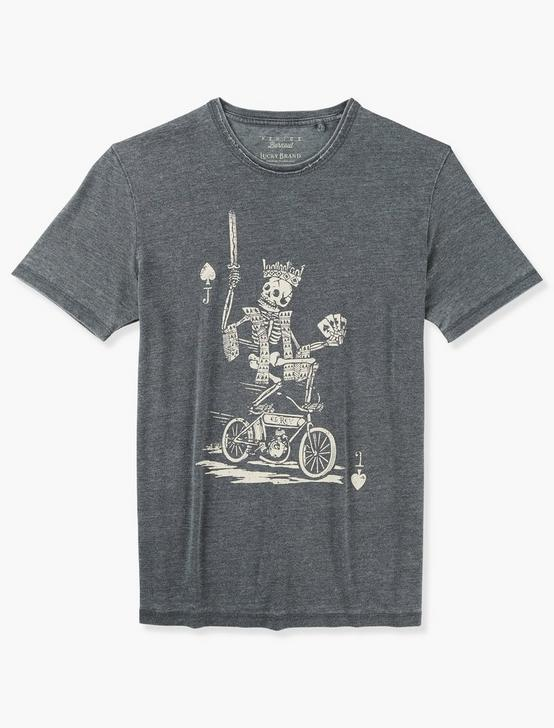 fe7e2302bab9 Graphic Tees for Men | Buy One, Get One 50% Off Graphics | Lucky Brand
