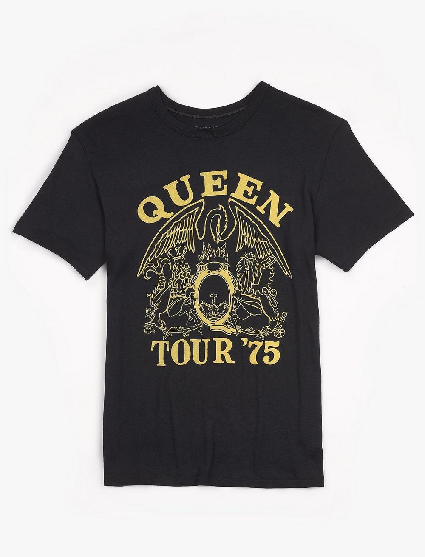 QUEEN TOUR TEE, image 1