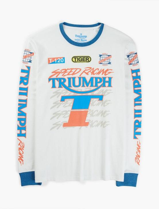 TRIUMPH SPEED JERSEY, MULTI, productTileDesktop