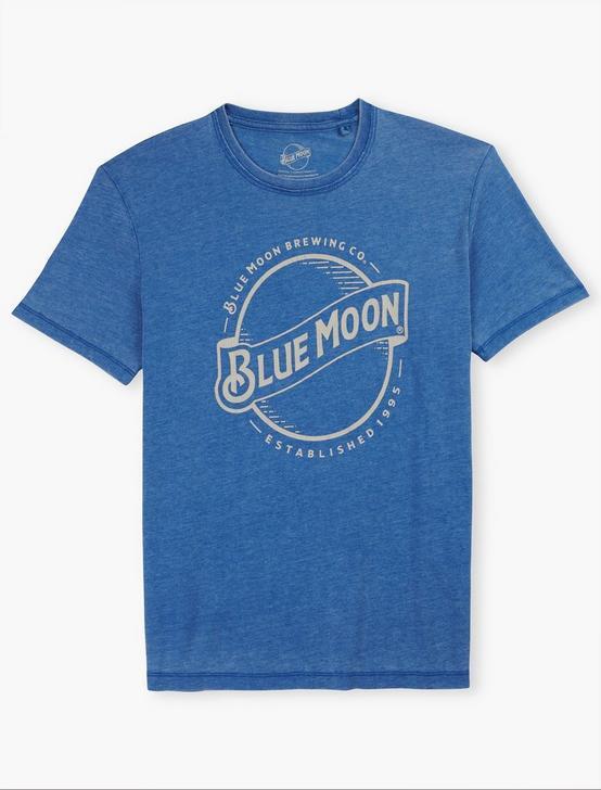 BLUE MOON TEE, MONACO BLUE, productTileDesktop