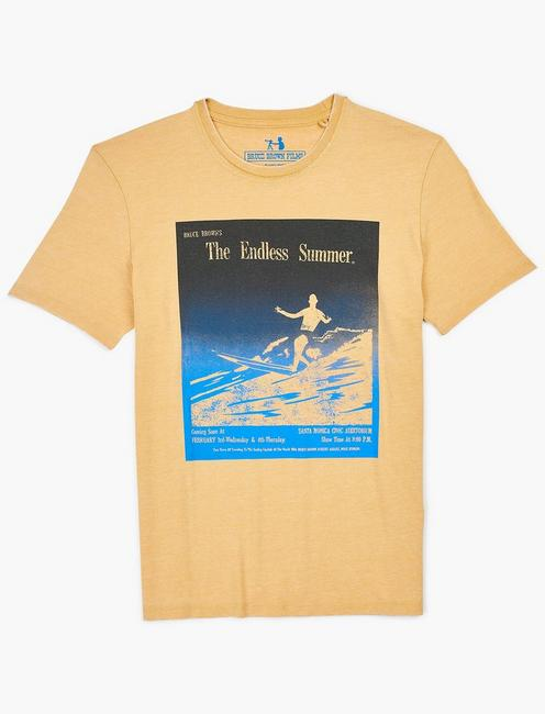 ENDLESS SUMMER TEE,