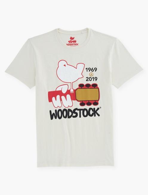 WOODSTOCK 50 YEARS, SILVER BIRCH
