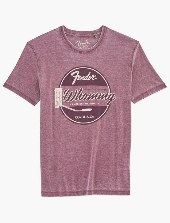 FENDER WHAMMY TEE, PORT ROYALE, productTileDesktop