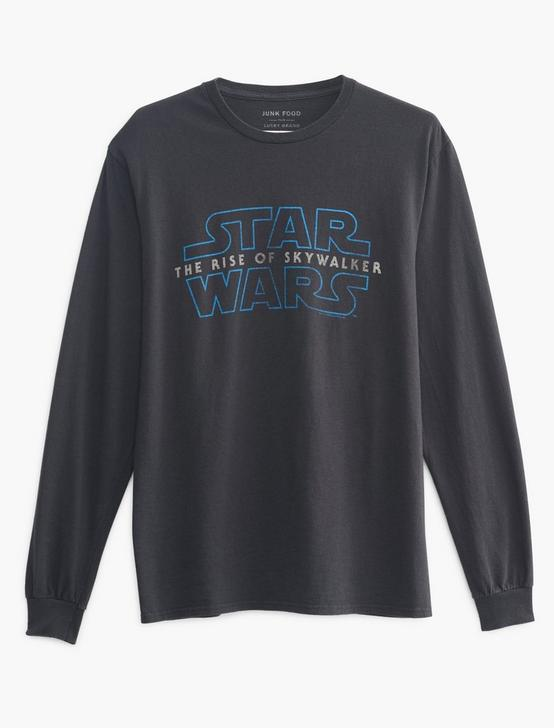 STAR WARS TEE, JET BLACK, productTileDesktop