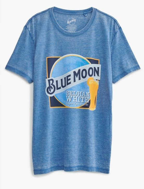 BLUE MOON TEE, MONACO BLUE, productTileDesktop
