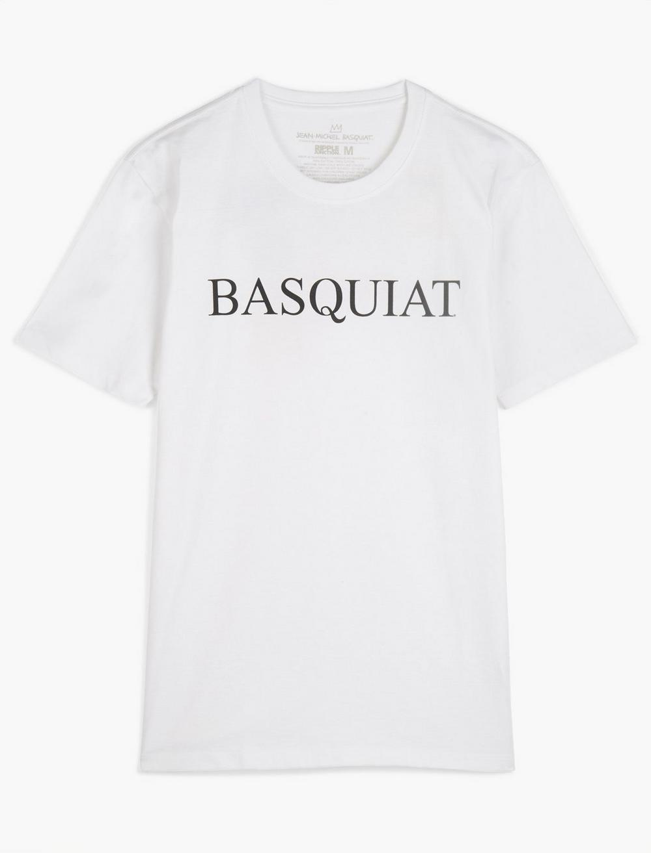 BASQUIAT TEE, image 2