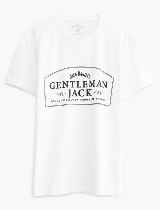 GENTLEMAN JACK TEE, BRIGHT WHITE, productTileDesktop
