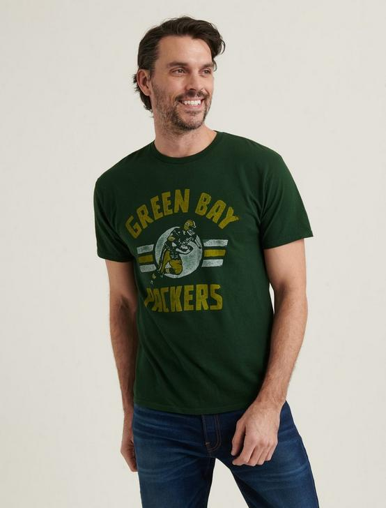 GREENBAY PACKERS TEE