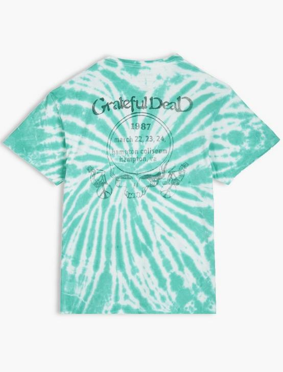 GRATEFUL DEAD LONG STRANGE TRIP TEE, MULTI, productTileDesktop