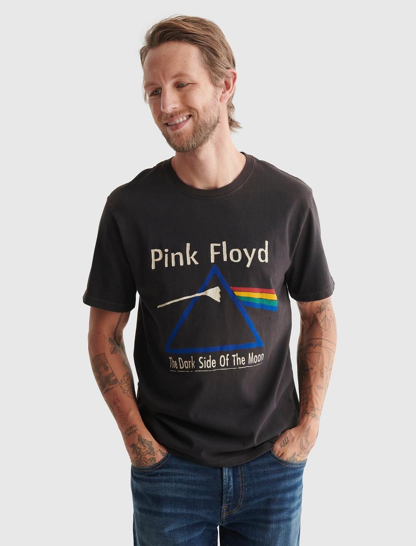 PINK FLOYD TEE, image 1