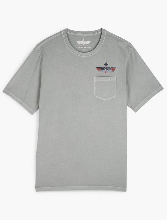 TOP GUN POCKET TEE, WILD DOVE, productTileDesktop