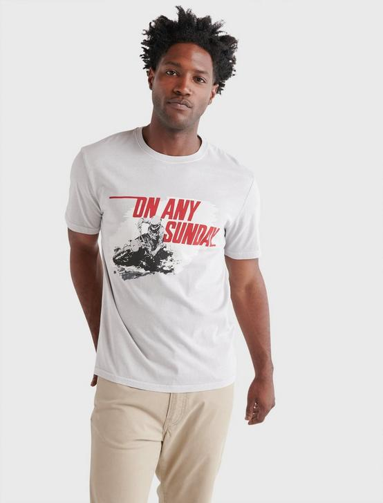 ON ANY SUNDAY TEE, LUNAR ROCK (14-4201), productTileDesktop