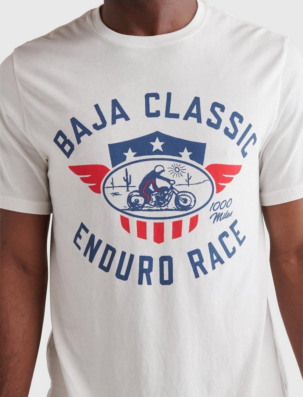 BAJA CLASSIC TEE, image 5