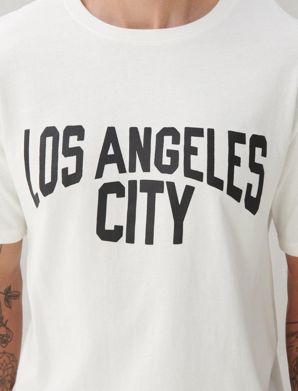 LOS ANGELES CITY, image 5