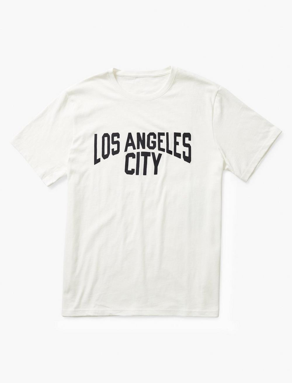LOS ANGELES CITY, image 6