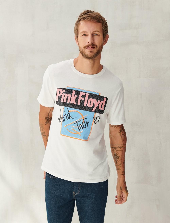 PINK FLOYD 87 TEE, image 1