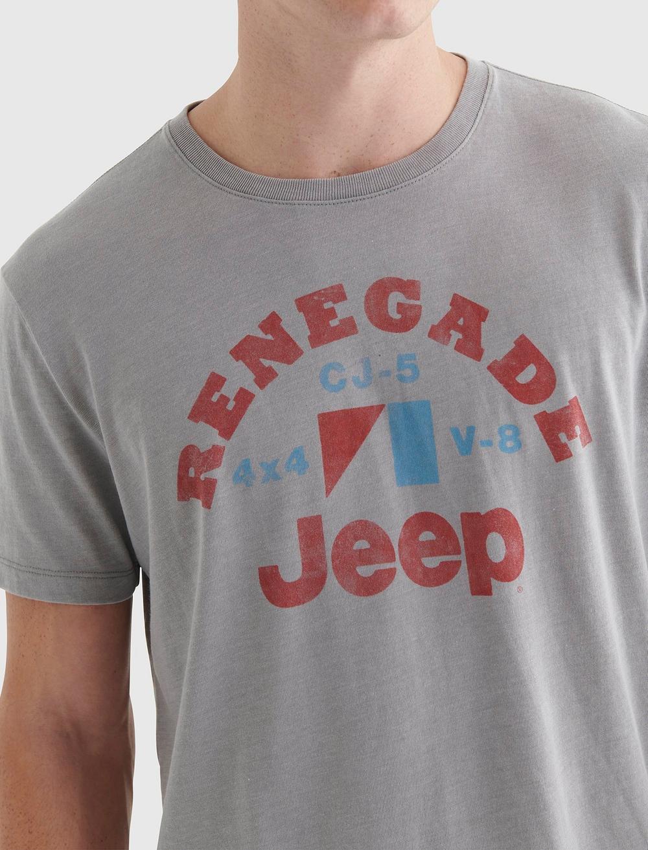 JEEP RENEGADE TEE, image 3