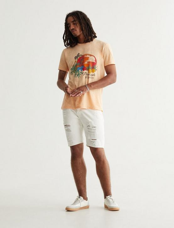 PINEAPPLE EXPRESS TEE, APRICOT ICE, productTileDesktop