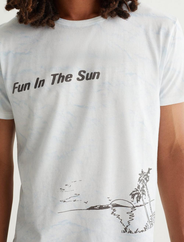 FUN IN THE SUN TEE, image 5