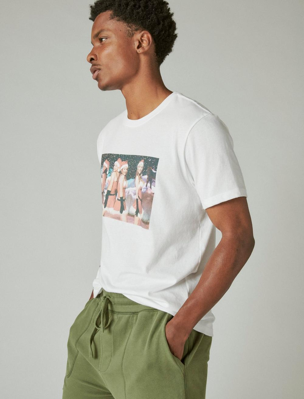 MEAN GIRLS GRAPHIC TEE, image 3
