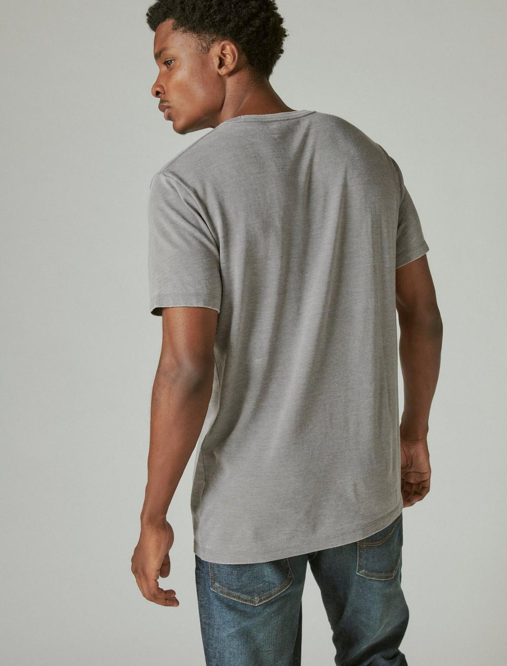 OLD FASHIONED GRAPHIC TEE, image 4