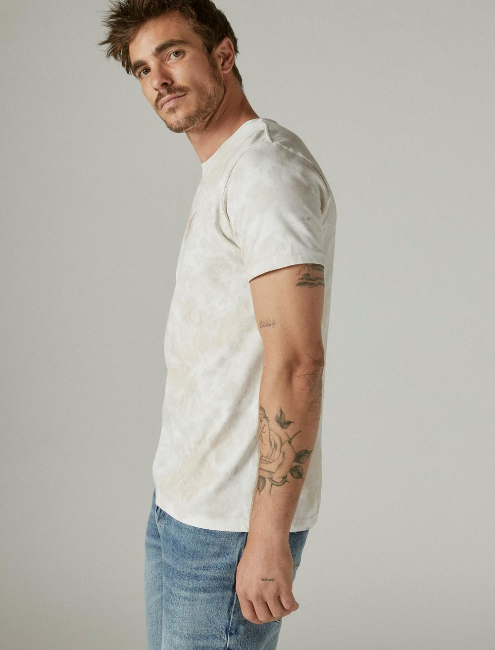 MILLER HIGH LIFE GRAPHIC TEE, image 3