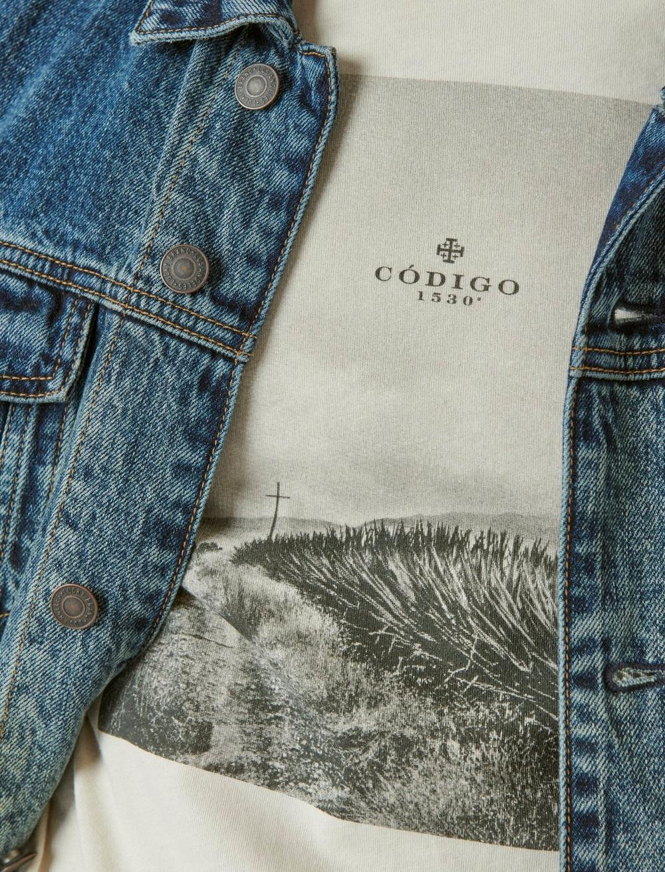 Codigo 1530 x Lucky Brand Agave Photo Tee, image 5