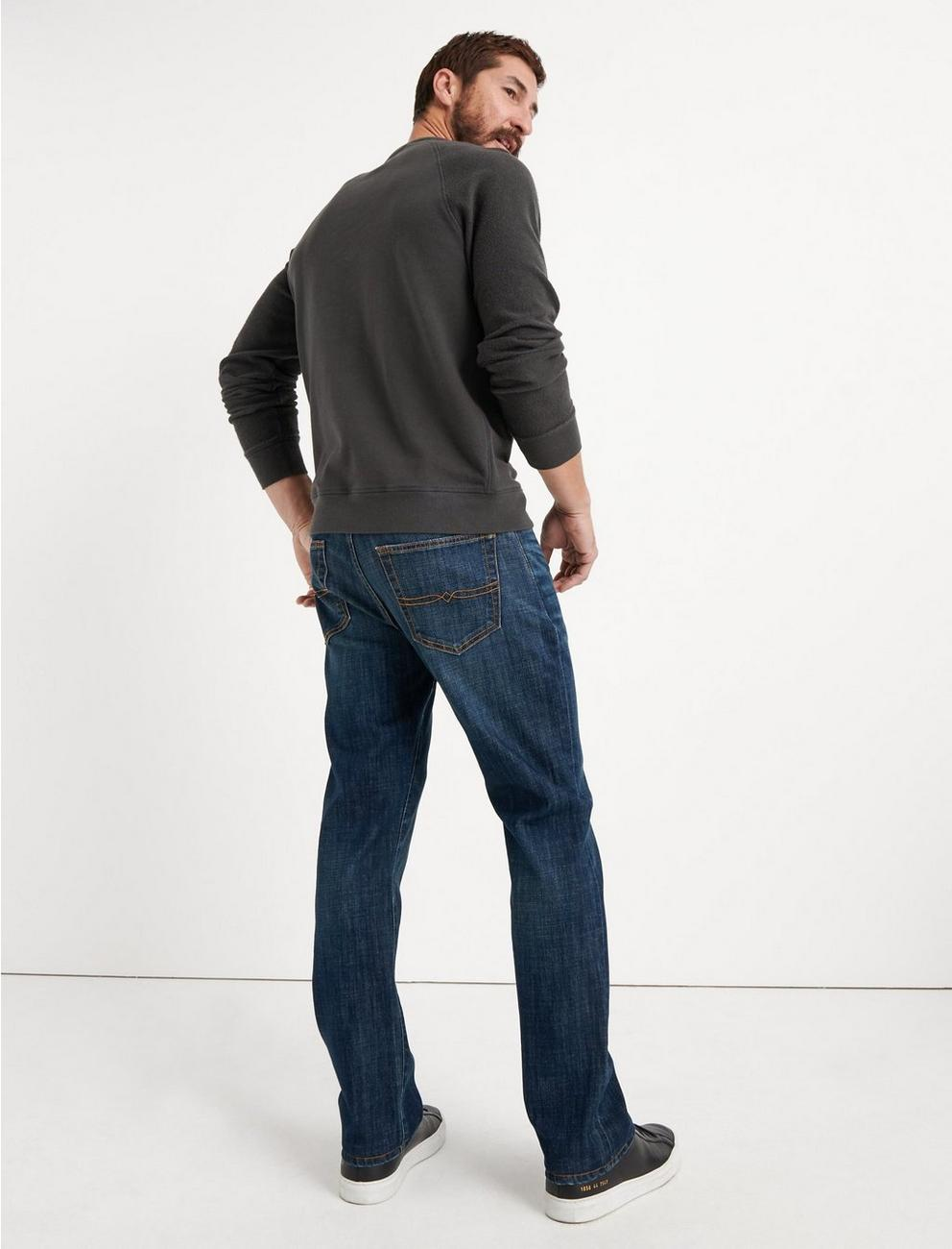 410 ATHLETIC FIT JEAN, NOVATO