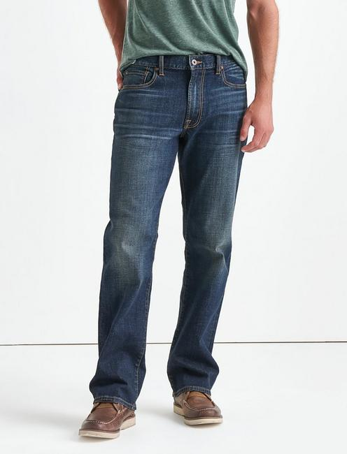 181 RELAXED STRAIGHT JEAN, BELLMEAD